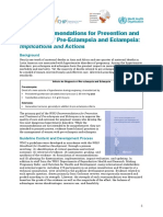 who recommendation for pe prevention.pdf