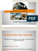 Cinematica Emergencias y Dessatres