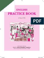 English Practice Book 7