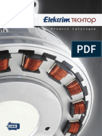 Elektrim Techtop Catalogue