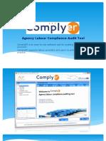 ALC Audit Tool Demo