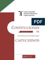 Constituciones Capuchinas.pdf