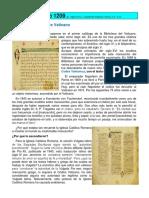 Códice Vaticano 1209