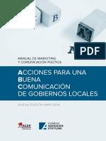 Manual Marketing Com Pol 2018