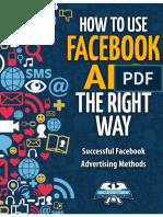 V3 How to Use Facebook Ads