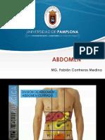 Patología abdominal
