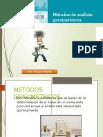 Clase 09a# Métodos Gravimétricos.pptx
