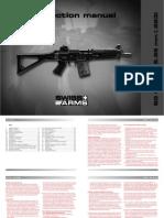 SG552 Manual GB