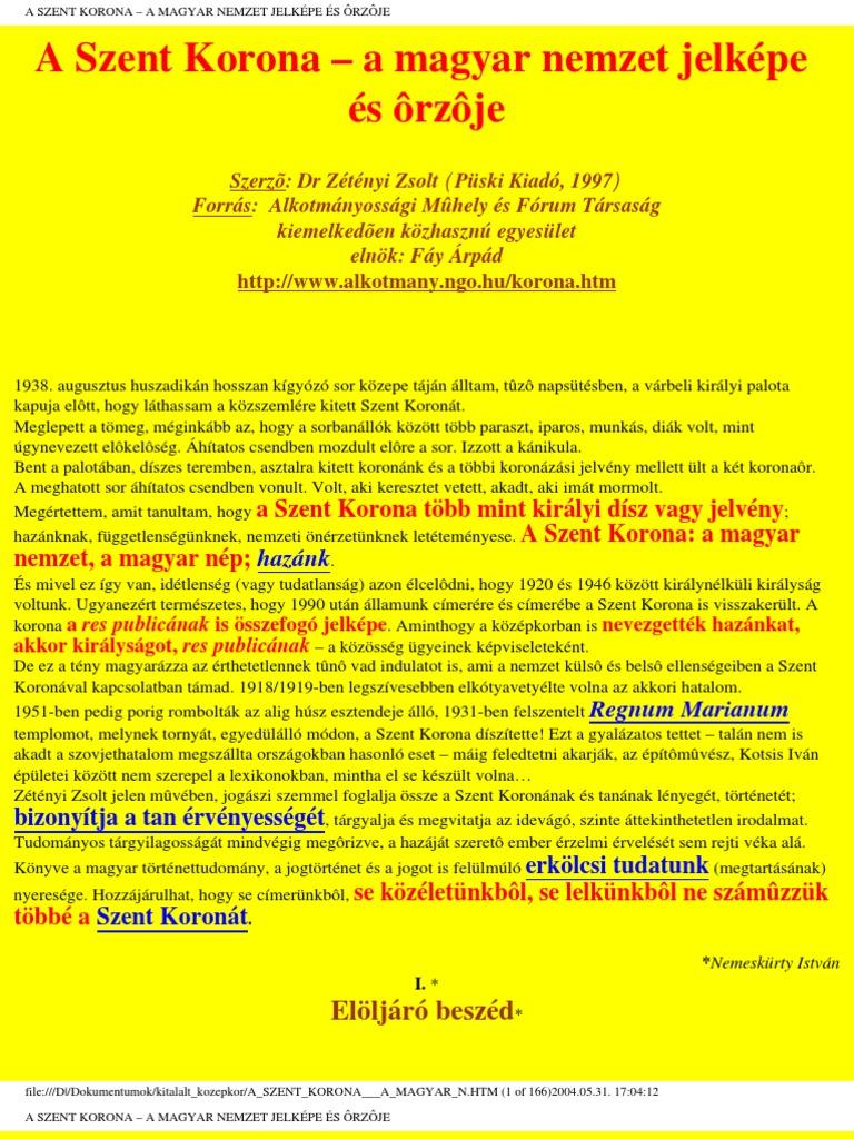 ideális fogyás corpus christi kapcsok)