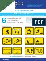 Boletín Prevención Senati N°40 julio - Lecciones Aprendidas III.pdf