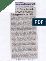 Manila Standard, July 18, 2019, Las Pinas lauds lass who wins Magnetico tilt.pdf