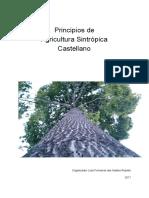 3.- Principios de Agricultura Sintropica en Castellano Por Fernando Dos Santos