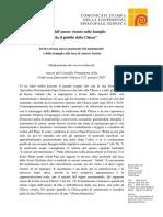 2017 ITA Dichiarazione Dei Vescovi Tedeschi Amoris Laetitia