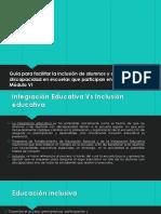 Guía para facilitar la inclusión de alumnos.pptx