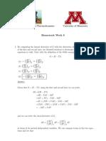 4501_Homework08sol