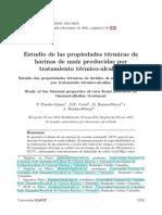 v7n14a07 Estudio de las propiedades t´ermicas de.pdf