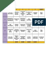 Plan Lector 2019 Secundaria_para Los Estudiantes