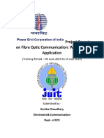 Project Report on Fibre Optic Communication (1).docx