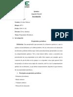 Propiedades Periódicas consulta