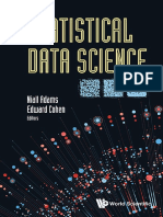 Statistical Data Science (Gnv64)