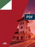 Purcari Wineries Raport 2018