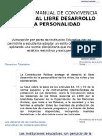 LImites Manual de Convivencia.pptx
