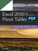 Exel 2016