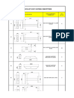 Checklist Assy Antena Smartfren
