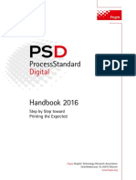 FOGRA PSD Process Standard Digital