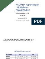 Highlight Reel - ACC_AHA HTN GUIDELINES 2017.pdf