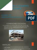 CONEXIONES SOLDADAS pro aaceros.pptx