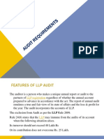 Audit requirements- PPT CREATION.pptx