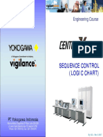 10. VPEG Sequence Control LC64