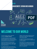 Your Complete Guide to Agile Scrum and Kanban
