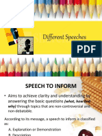 differentspeeches4thgrading-170326013633