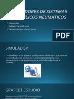 Simuladores de Sistemas Hidraulicos Neumaticos