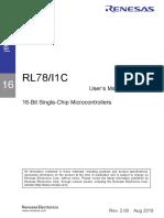 rl78 i1c