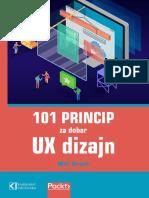 508 101 Princip Za Dobar UX Dizajn Promo
