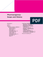 Pharmacognosy & Phytochemistry a Comprehensive Approach 2nd Ed._sl Deore
