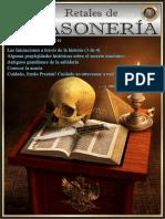 Retales Masoneria Numero 097 - Julio 2019