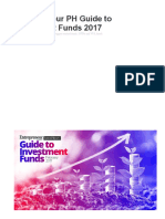 Entrepreneur PH Guide to Investment Funds 2017
