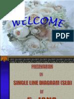 Presentation on single line diagram.ppt