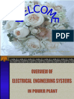 Electrical Overview Presentation