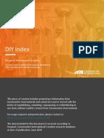 DIY Index