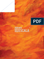 Brochure Escala