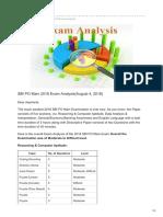 exam analyse.pdf