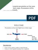 M3 Presentation