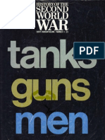 History of Second World War Vol 7 No 11