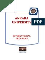 International Programs Book