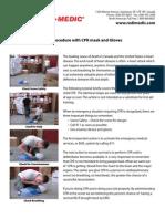 CPR Procedure